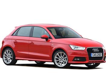 Serwo hamulca Audi A1
