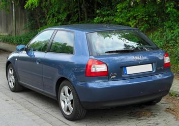 Pompa hamulcowa Audi A3 I