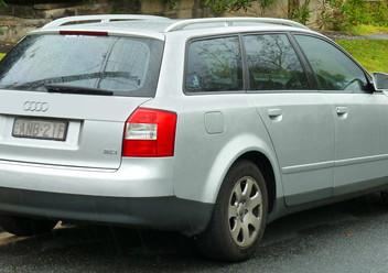 Antena Audi A4 B6