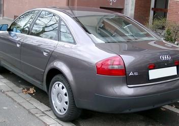 Serwo hamulca Audi A6 C5