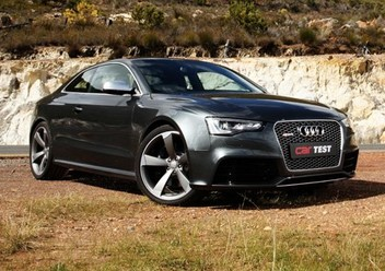 Pompa ABS Audi RS5