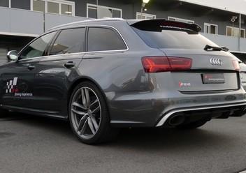 Pompa hamulcowa Audi RS7