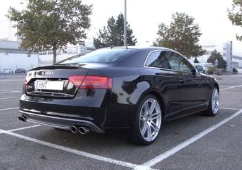 Pokrowce ochronne Audi S5