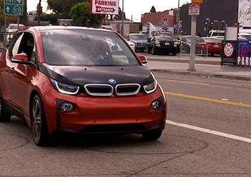 Pompa hamulcowa BMW i3