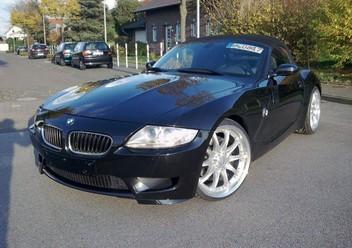 Szczęki hamulcowe tylne BMW Z4