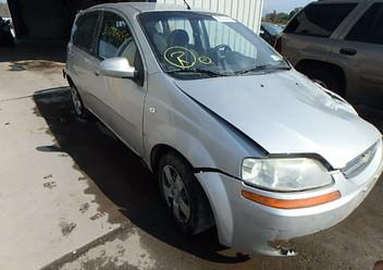 Antena Chevrolet Aveo I
