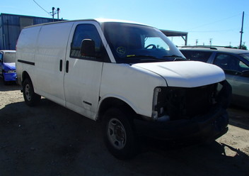Pompa ABS Chevrolet Express