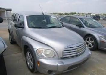 Antena Chevrolet HHR