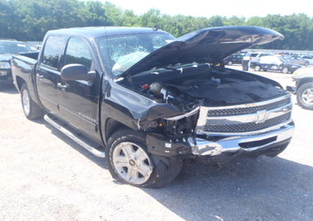 Antena Chevrolet Silverado