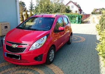 Pompa ABS Chevrolet Spark III