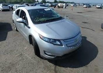 Pompa ABS Chevrolet Volt