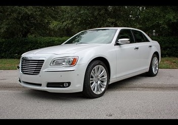 Pompa ABS Chrysler  300C I