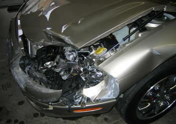 Szczęki hamulcowe tylne Chrysler  300M