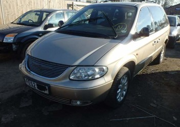 Pompa ABS Chrysler  Grand Voyager II