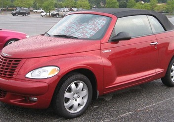 Pompa ABS Chrysler  PT Cruiser