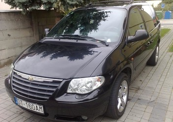 Pompa ABS Chrysler  Voyager III
