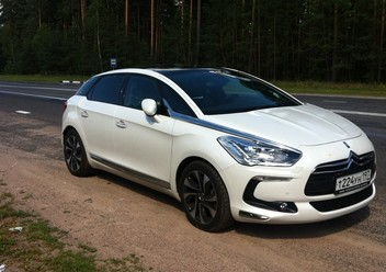 Pompa ABS Citroen  DS5