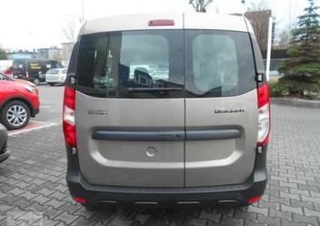 Antena Dacia Dokker