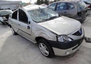 Szczęki hamulcowe tylne Dacia Duster FL
