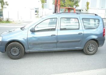 Antena Dacia Logan I