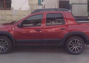 Antena Dacia PickUp