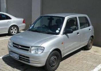 Regulator siły hamowania Daihatsu Cuore