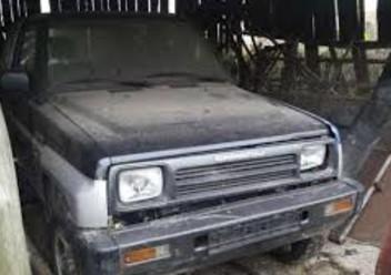 Serwo hamulca Daihatsu Feroza