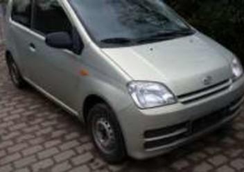 Antena Daihatsu Sirion III