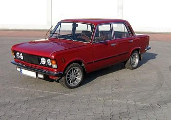 Serwo hamulca Fiat 125p