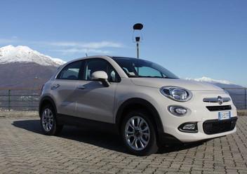 Antena Fiat 500X
