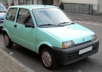 Antena Fiat Cinquecento