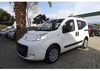 Antena Fiat Fiorino II