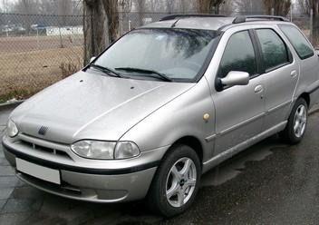 Antena Fiat Palio II