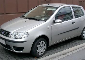 Antena Fiat Punto II FL