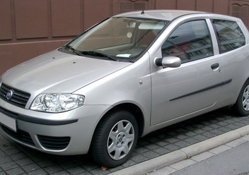Antena Fiat Punto II