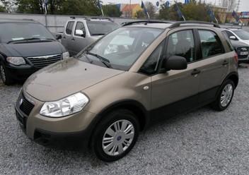 Antena Fiat Sedici FL