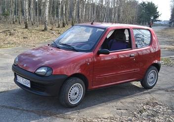 Antena Fiat Seicento