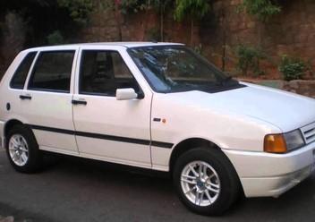 Pompa hamulcowa Fiat Uno