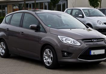 Antena Ford C-MAX I