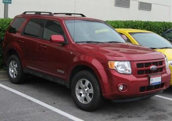 Antena Ford Escape