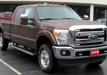 Pompa ABS Ford F250