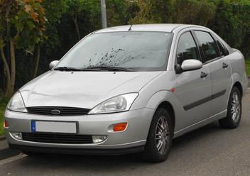 Serwo hamulca Ford Focus I FL