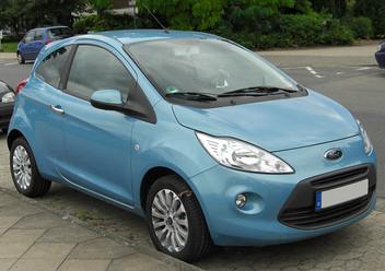 Antena Ford KA  II