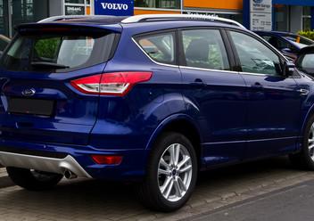 Antena Ford Kuga II