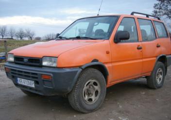 Antena Ford Maverick