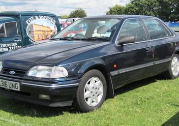 Serwo hamulca Ford Scorpio