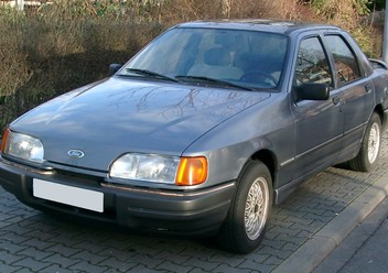 Antena Ford Sierra