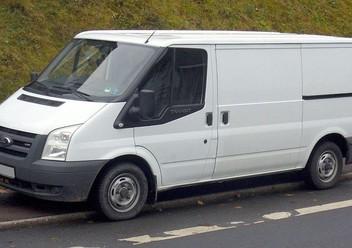 Antena Ford Transit V
