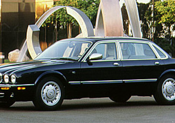 Pompa hamulcowa Jaguar XJ II