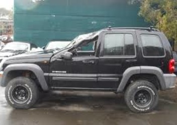 Regulator siły hamowania Jeep Cherokee KJ